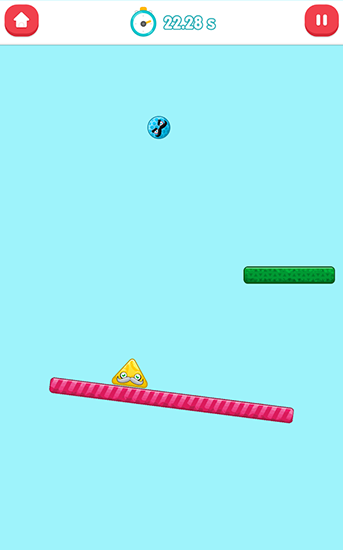 Nasty blocks for Android