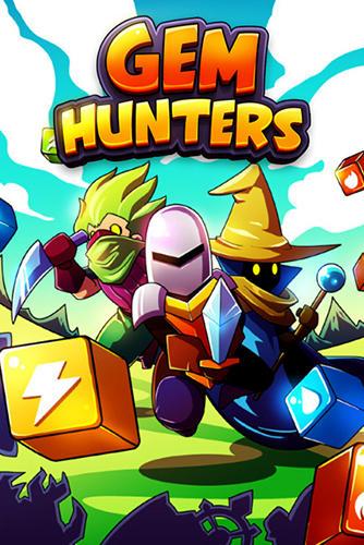 Gem hunters скріншот 1