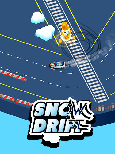 Capturas de tela de Snow drift