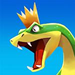 Snake rivals Symbol