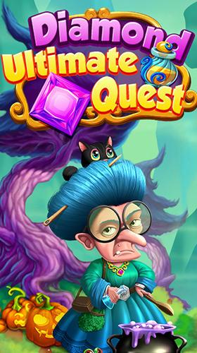 Diamond ultimate quest screenshot 1