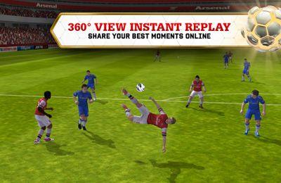 Спортивные игры ФИФА 13