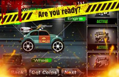 Arcade games: download Crash Trip to your phone