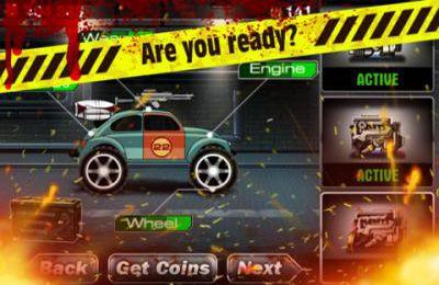 Arcade: Lade Crash - Reise auf dein Handy herunter