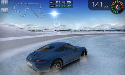 Sports Car Challenge captura de pantalla 1