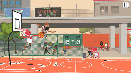 Dunkers 2 для Android