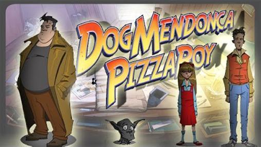 The interactive adventures of Dog Mendonca and pizzaboy captura de pantalla 1