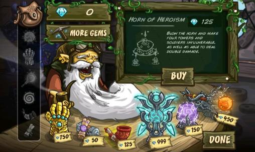 Kingdom rush: Origins for Android