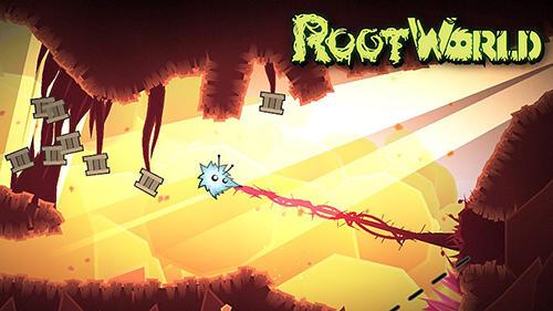 Rootworld Symbol