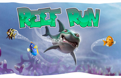 logo Reef Run