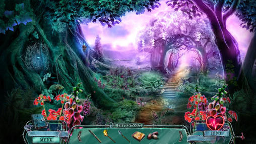 Mind snares: Alice's journey для Android