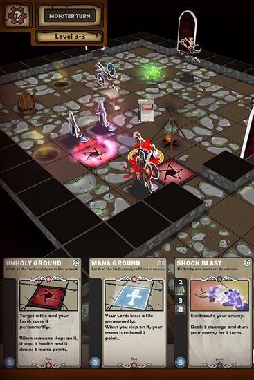 Card dungeon для Android