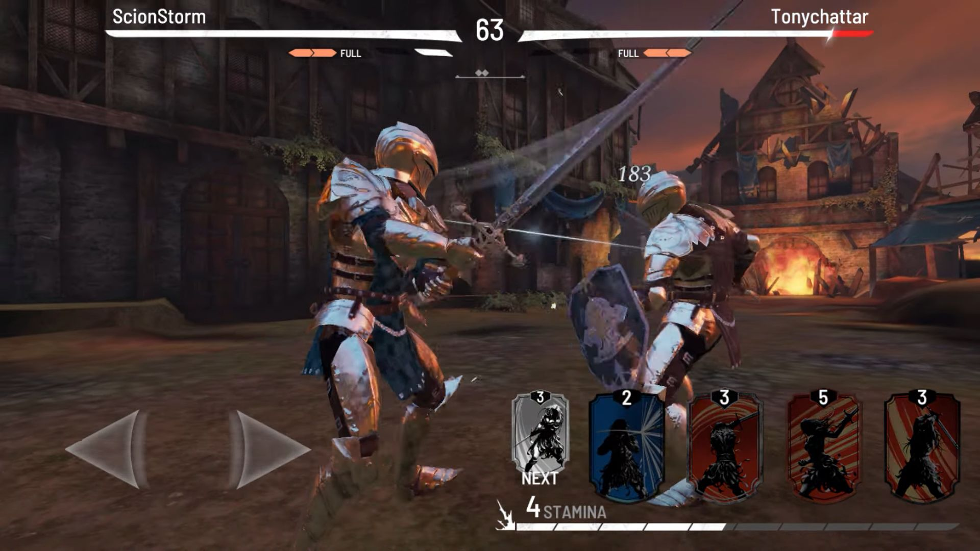 INVICTUS: Lost Soul screenshot 1