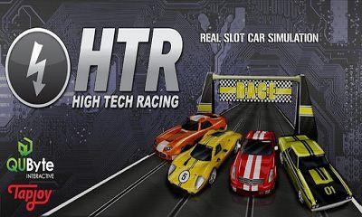 HTR High Tech Racing Screenshot