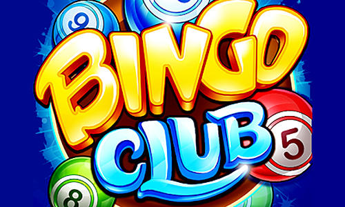 Bingo club capture d'écran 1