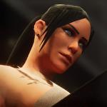 Escape legacy: Ancient scrolls VR 3D icon