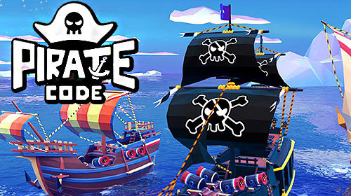 Pirate code: PVP Battles at sea icon