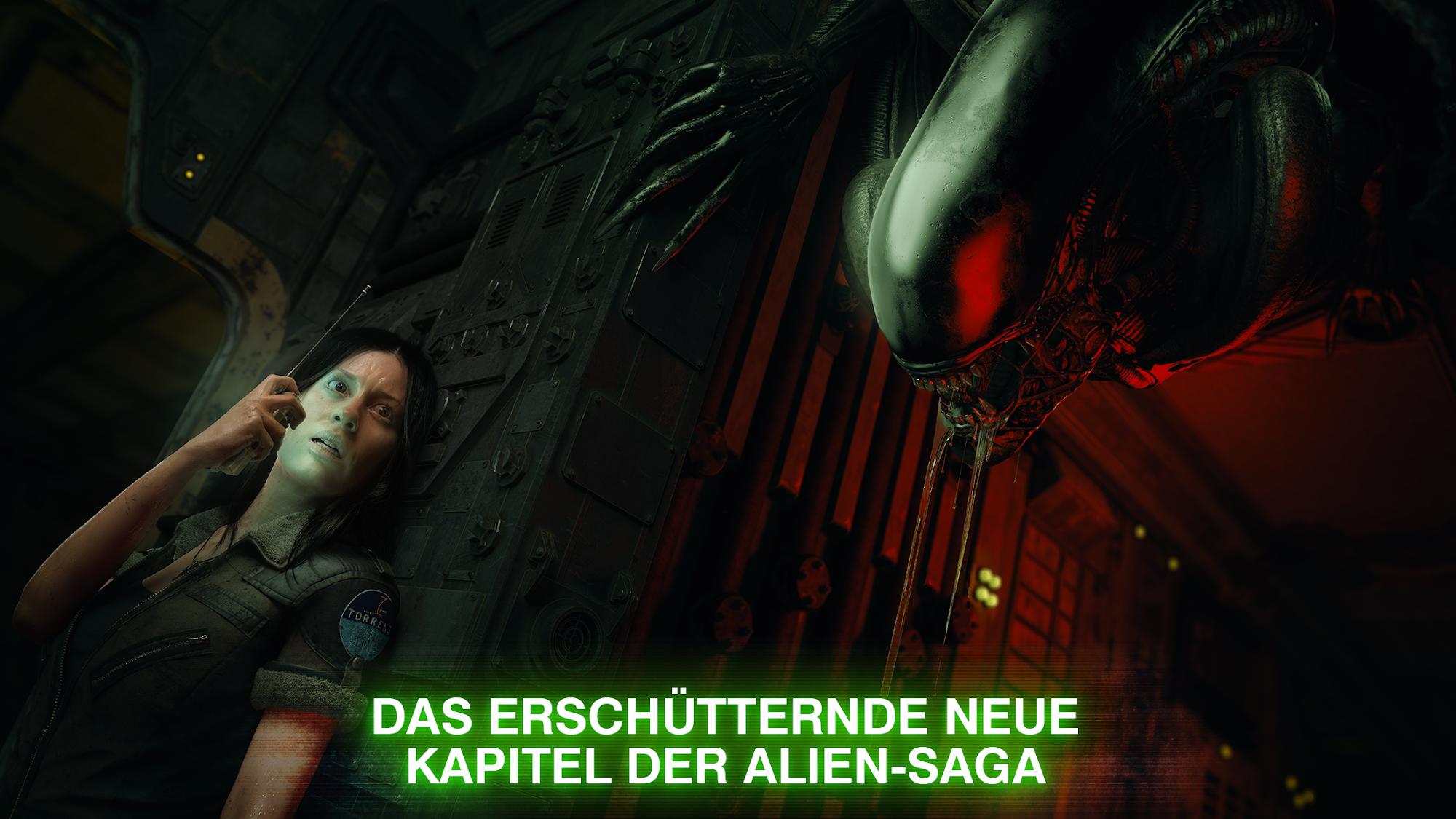 Alien: Blackout screenshot 1
