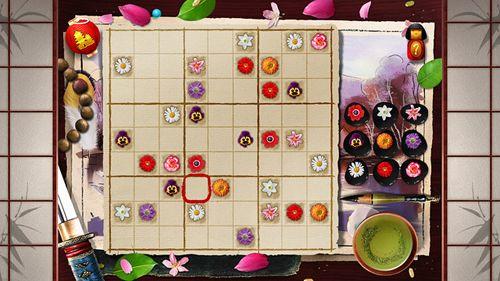 Sudoku samurai para iPhone