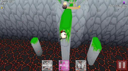 Goro Goro hero screenshot 1