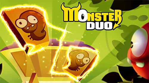 Capturas de tela de Monster duo