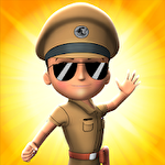 Little Singham tap icono