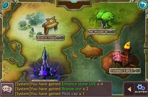 Multiplayerspiele: Lade Minischlacht: Deluxe auf dein Handy herunter
