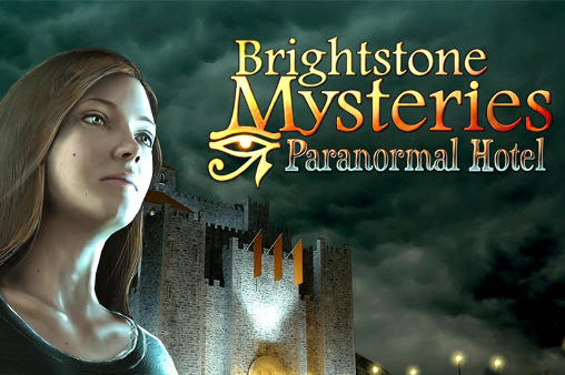 Brightstone mysteries: Paranormal hotel screenshot 1