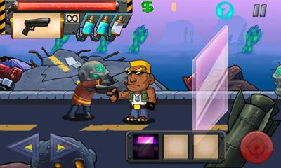 Infinite Monsters screenshot 1