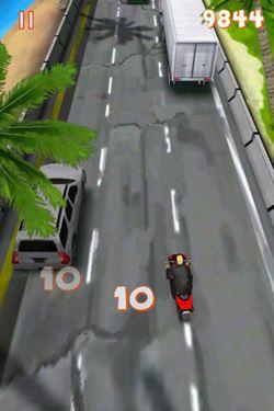 Жги Резину! для iPhone бесплатно