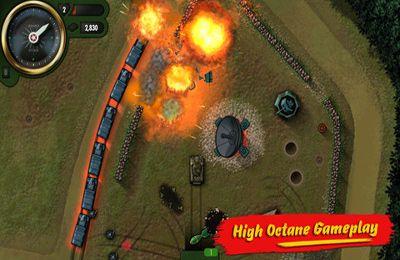 Strategiespiele: Lade Bomberangriff auf dein Handy herunter