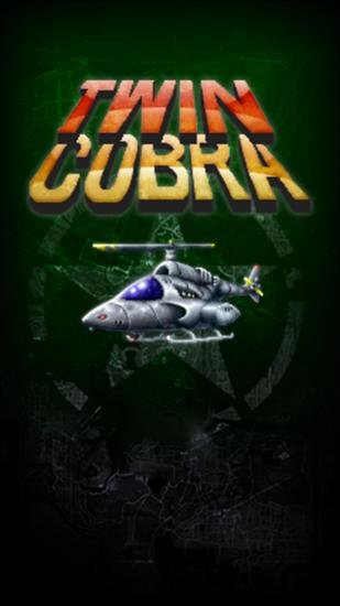 Twin cobra Screenshot
