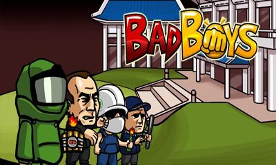 BadBoys captura de tela 1