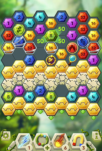 Mystery Terra: Adventure puzzle für Android