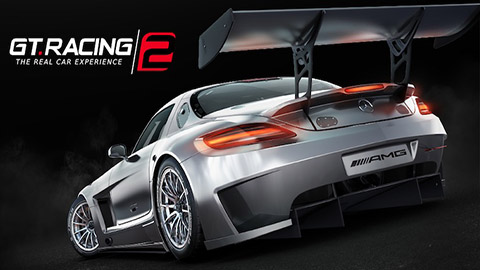 скріншот GT Racing 2: The Real Car Exp