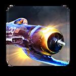 Sky gamblers: Storm raiders icône