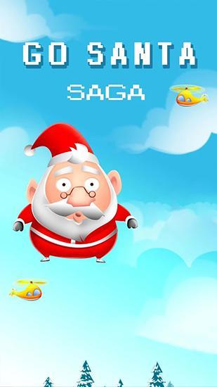 Go Santa: Saga icon