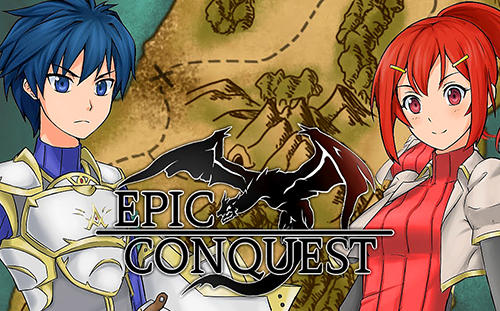 Epic conquest screenshot 1