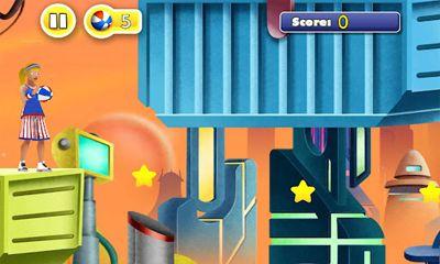 Arcade Trick Shots für das Smartphone