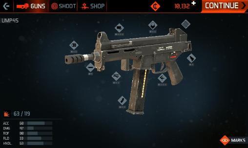 Gun master 2 para Android