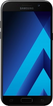 Galaxy A5 Duos 2017