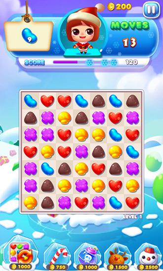 Cookie mania 2 für Android