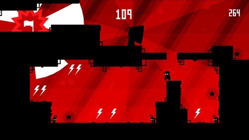 Screenshot Electronic Super Joy: Groove City auf dem iPhone