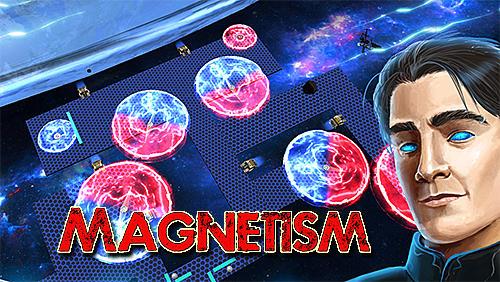Capturas de tela de Magnetism