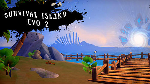 Survival island: Evo 2 Screenshot