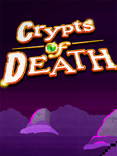 Crypts of death screenshots