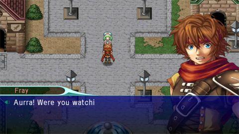 RPG Alphadia génesis 2 para iPhone gratis
