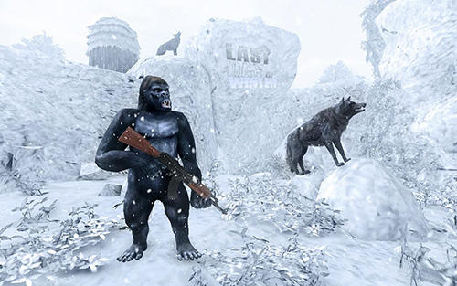 Last day of winter: FPS frontline shooter для Android