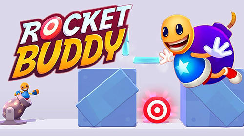 Rocket buddy Screenshot