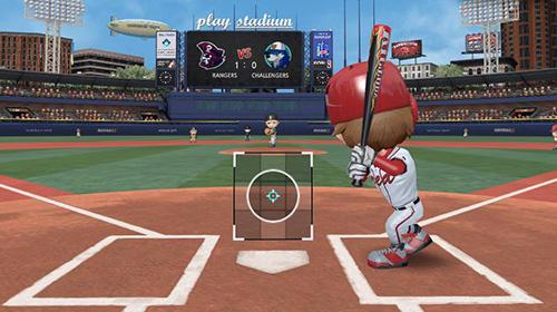 Baseball nine для Android